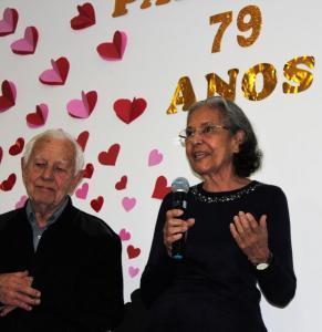 Aniversário de 79 anos do IEOB