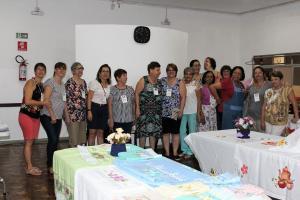 49ª Feira de Artesanato - maio de 2019 (bazar dia das mães)