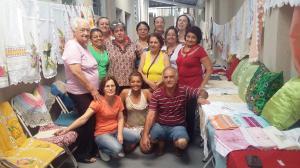 Bazar Beneficente de Artesanato 2017