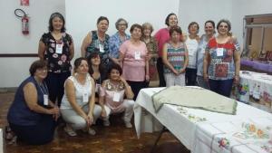 Feira de Artesanato - Dias das Mães 2018