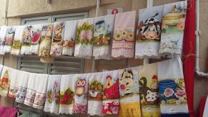 Bazar Beneficente de Artesanato 2018